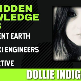 Experiment Earth - Anunnaki Engineers - ET Collective with Dollie Indigostar