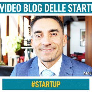 Il Video BLOG delle Startup