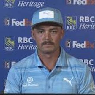 FOL Press Conference Show-Tues June 16 (RBC Heritage-Rickie Fowler)