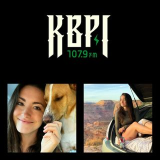 Nikki Delventhal on the Benny Show