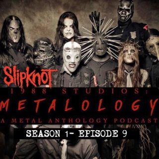 Slipknot [SE1/EP9]