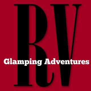 RV Glamping Adventures #172