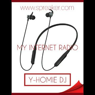 MY INTERNET RADIO #Ep.1 [Y-HOMIE DJ].mp3