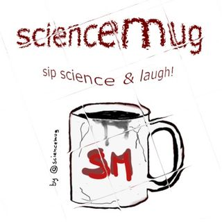@sciencemug: the podcast