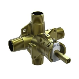 How To Replace and Install A Shower Valve Cartridg