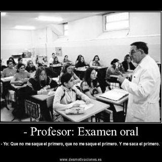Examen oral vía @spreaker de @Ciudadano0