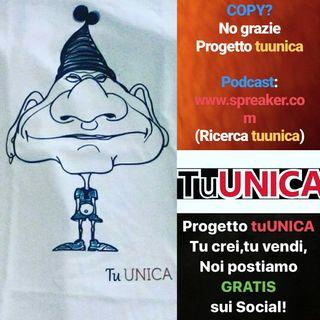 Lo show di Tuunica