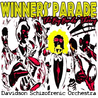 Winners' Parade - The Big Bands Theory  -