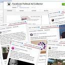 Help Us Collect Political Ads on Facebook