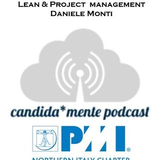 Episodio 5 - Daniele Monti - Lean & Project Management