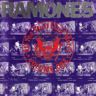 ESPECIAL THE RAMONES ALL THE STUFF AND MORE VOL 1 1990 #TheRamones #punkrock #classicrock #westworld #tigerking #shadowsfx #onward #twd #SNL