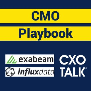 CMO Playbook: Marketing Strategies and Tactics