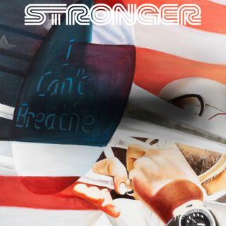 Jeff Bradshaw returns with star-studded 'Stronger' album