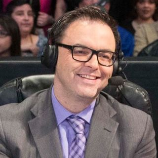 Wrestling 2 the MAX EP 252 Pt 2:  Mauro Ranallo to NXT, Netflix GLOW Thoughts, Katsuyori Shibata Update
