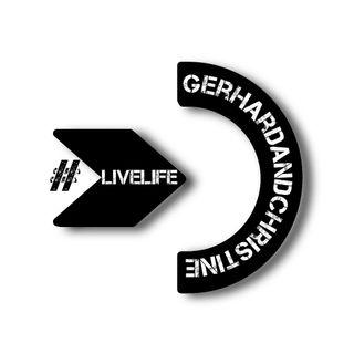 GerhardandChristineLiveLife