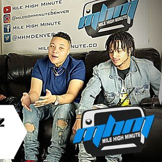 Melz Staccz Interview | Mile High Minute
