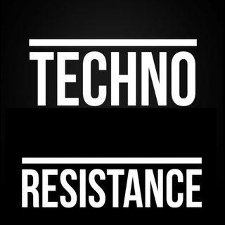 TECHNO-RESISTANCE
