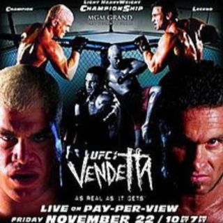 Throwback Thursday: UFC 40