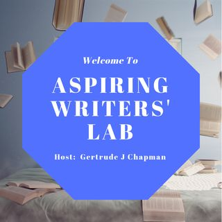 Invitation To A FREE 5-Day Challenge For The Aspiring Writer