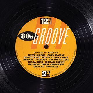 80's Retro & Groove Music!