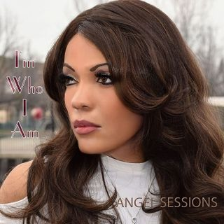 Special Edition Featuring Angel Sessions !!  !-20-18