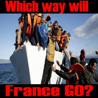 Morning moment Which Way Will France Go?  May 2 2017