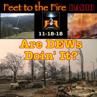 F2F Radio 181118 - Are the DEWs Doin' It?