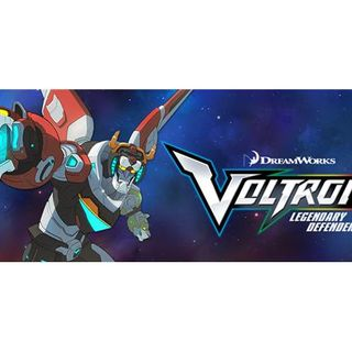 Voltron: Legendary Defender Season 1 Review