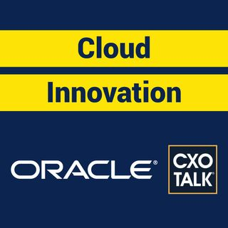 Oracle Cloud Innovation Hubs Drive Culture Change