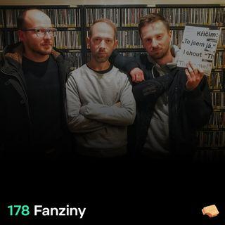 SNACK 178 Fanziny
