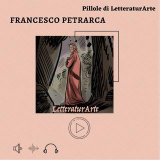 "EPISODIO 4: ""Il Canzoniere"" (""Rerum vulgarium Fragmenta"")"