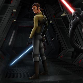 #30 Star Wars Rebels & The Force Awakens