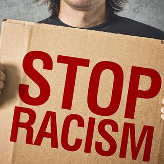 #arlon Le racisme a-t-il disparu?