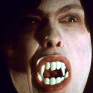 SAMPLE THE BLOOD OF DRACULA -Halloween Vampire Halloween Radio Re mix HORROR RADIO