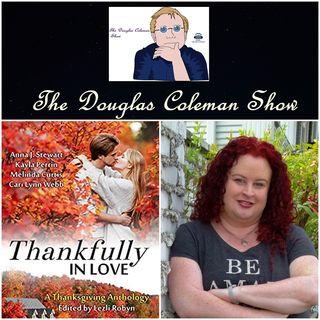 The Douglas Coleman Show w_ Anna J Stewart