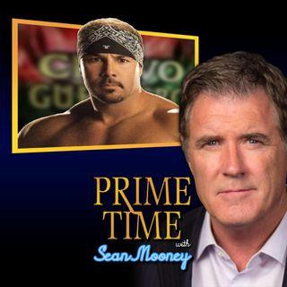 Chavo Guerrero Jr.: PRIME TIME VAULT