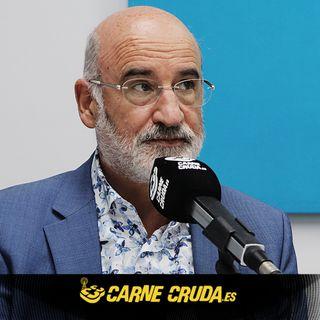 Fernando Aramburu: diario de un suicida (CARNE CRUDA #917)