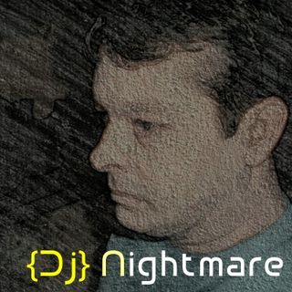 Dj Nightmare - 80 in fire