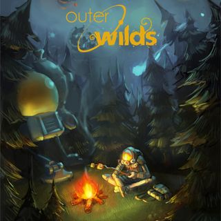 Topal PodCar Quini 2.0 - OUTER WILDS con y sin Spoilers