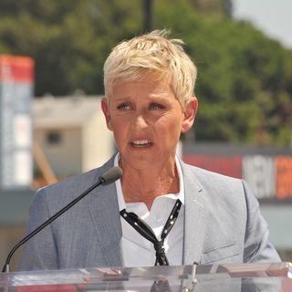 Ellen DeGeneres Is A Hypocrite