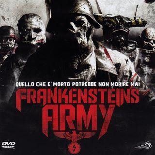 Puntata 25: Frankenstein's Army
