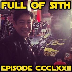 Episode CCCLXXII: Grant Imahara