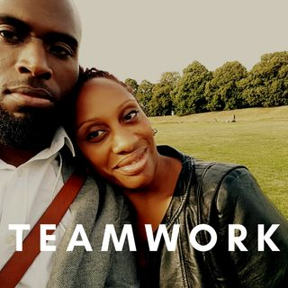 Teamwork in a Marriage