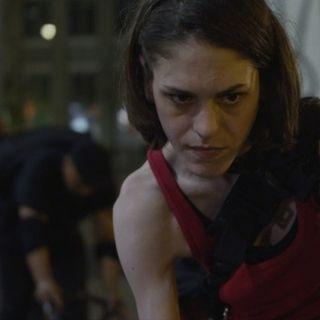 S1EP2 Marie Ullrich...Film Nerd!!!