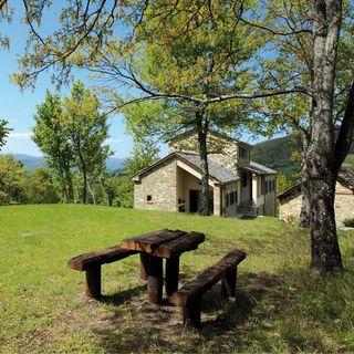 Abbiamo scelto per voi: Ospitalità Rurale Casa Cani - Berceto