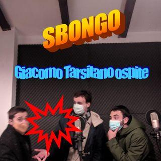 Giacomo Tarsitano ospite
