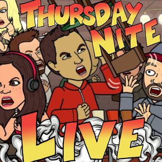 #ThursdayNiTeLIVE
