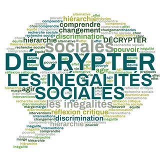 Ép.1 - Décrypter les inégalités sociales avec Estelle Carde