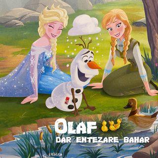 Olaf dar entzar e Bahar