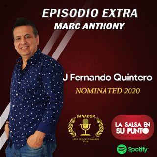 EPISODIO EXTRA-MARC ANTHONY